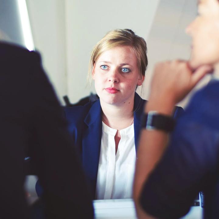 女性だってキャリアを築く時代